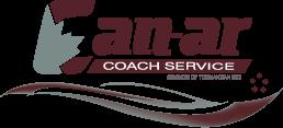 Can - AR Service - Toronto, Ontario Coach Tours
