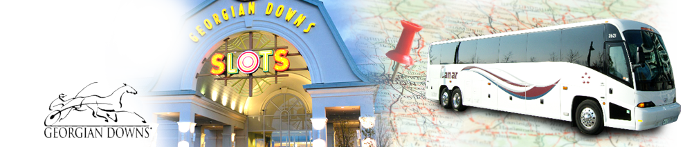 Georgian Downs | OLG CASINOS