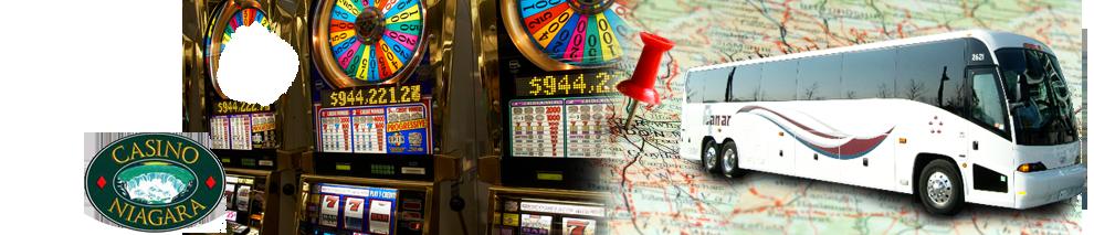 Casino bus trips niagara 13