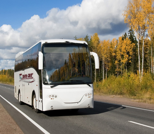 Can-ar holiday bus travel