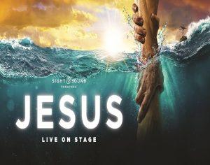 Jesus - Sight & Sound