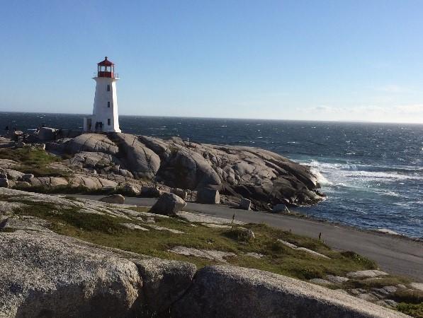 Map of Nova Scotia Canada  Tourism Nova Scotia